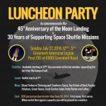 NASA-Luncheon-Party